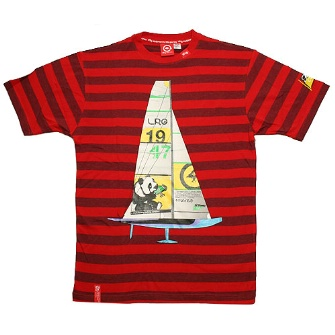 Lrg Yacht King Cole Revenge T-Shirt