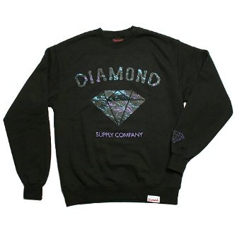 Diamond Supply So J-Dubb Sweat