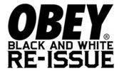 Obey Black and White Collection at Urban Industry