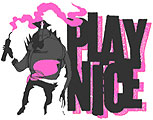 Play Nice Clothing at Urban Industry