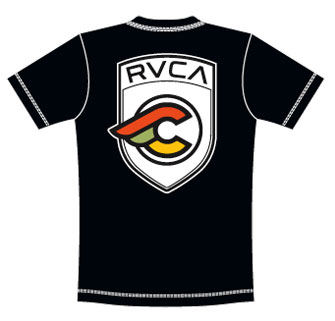 RVCA at Urban Industry