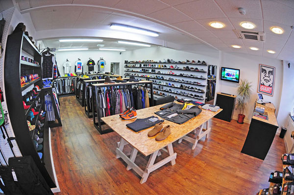 Online clothing stores Ny urban clothing stores