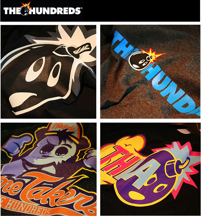 The Hundreds at Urban Industry